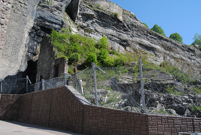 Schoellkopf Site, Niagara Gorge Discovery Center