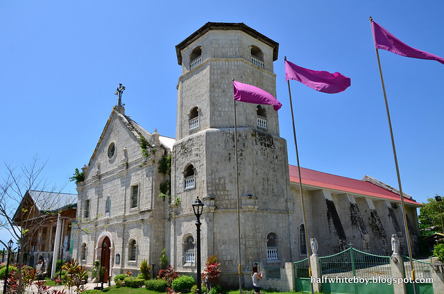 halfwhiteboy - samboan church, cebu 02