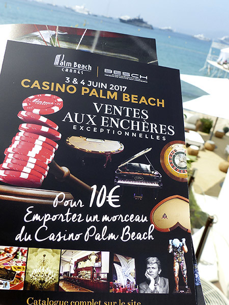 casino palm beach