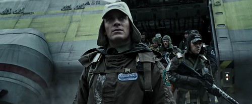 Alien - Covenant - screenshot 3