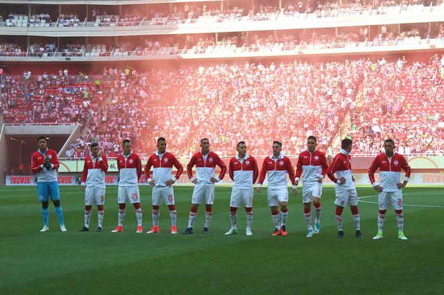 Chivas avanza a la final del clausura 2017