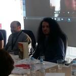 V Encuentro de Escritores / Fundación Amigos de Miranda