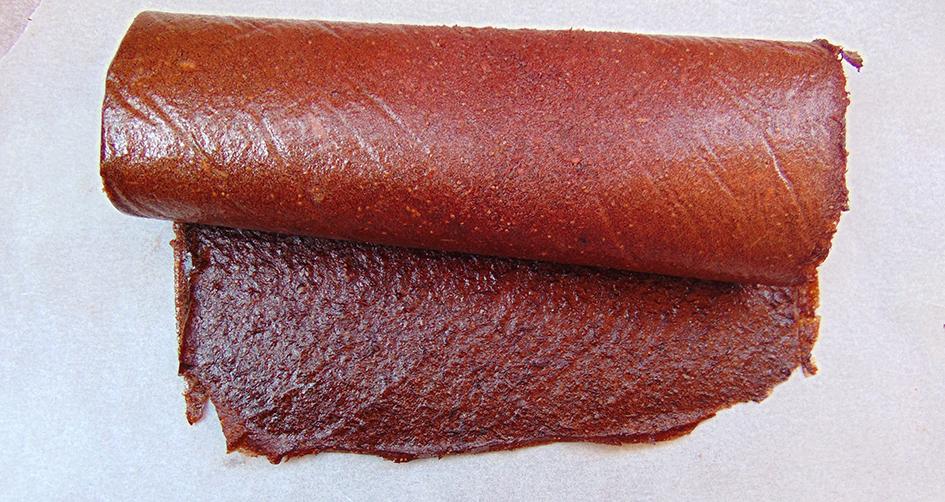 rolls pelle di fragola