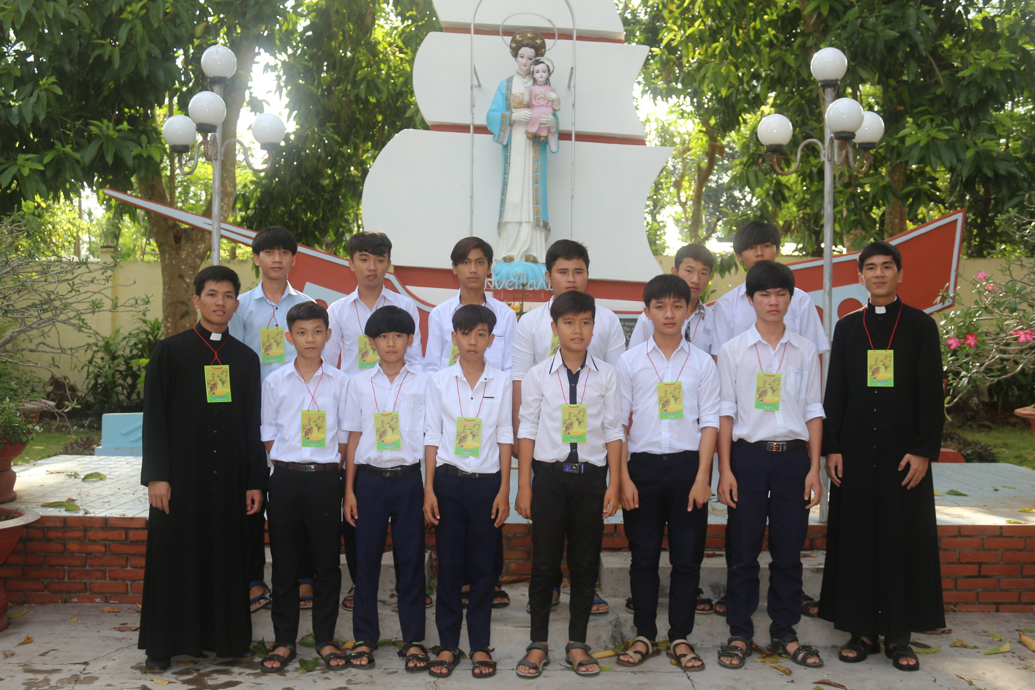 Ngày Ơn Gọi 2017 - Hạt Xuân Lộc B