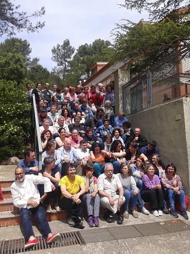 XI Consell ACO: Foto de família