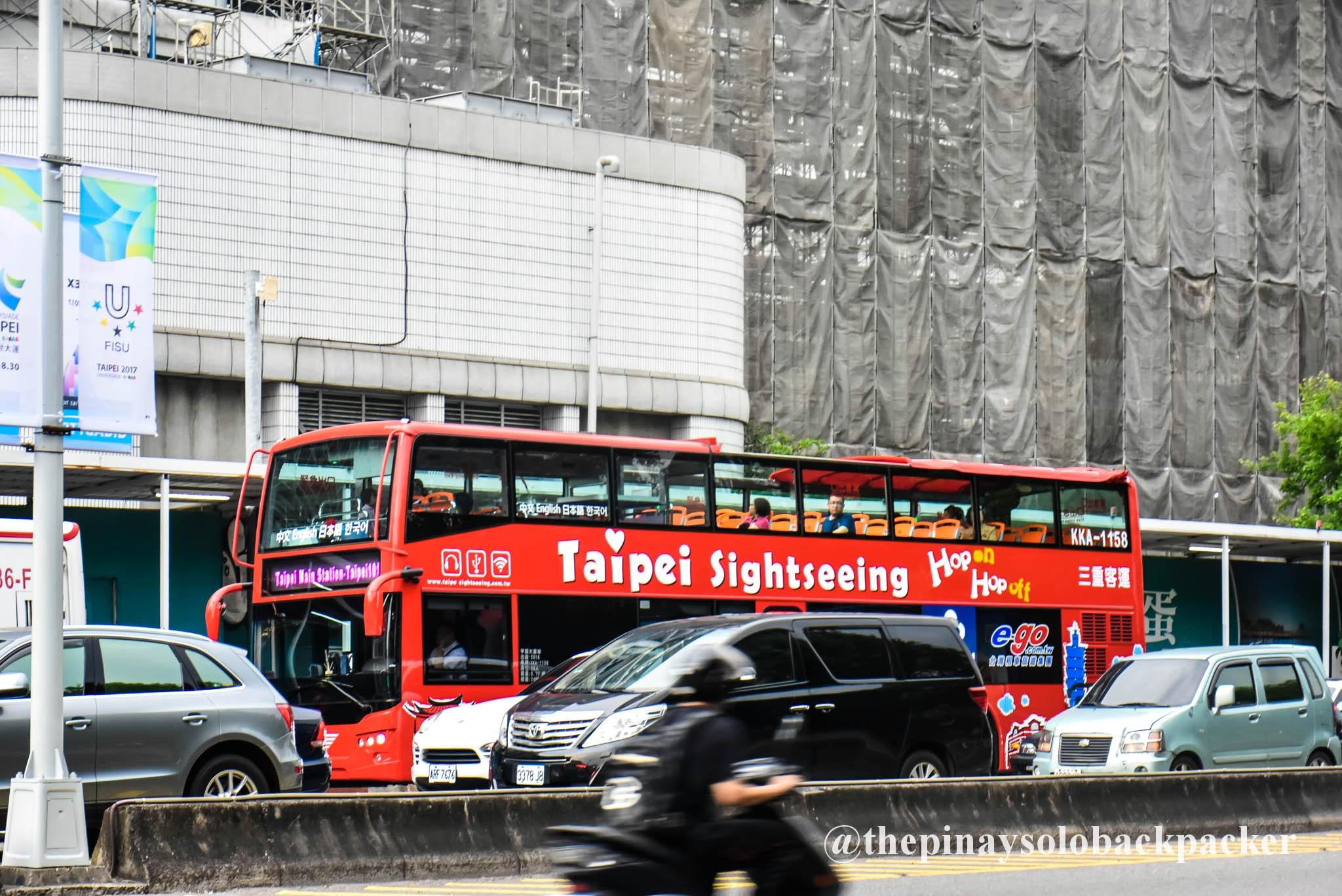 Taipei 45