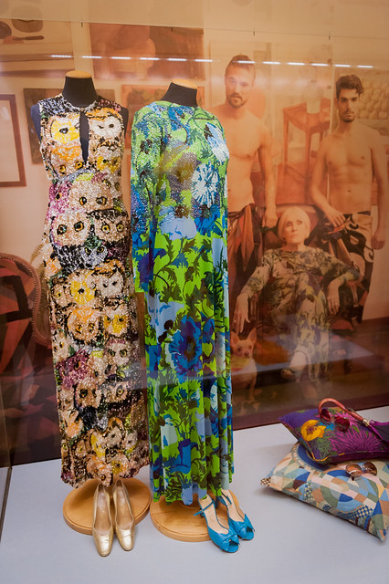 Costume Gallery, Palazzo Pitti, Florence