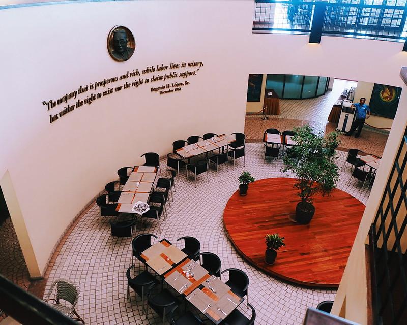 Eugenio Lopez Center antipolo rates