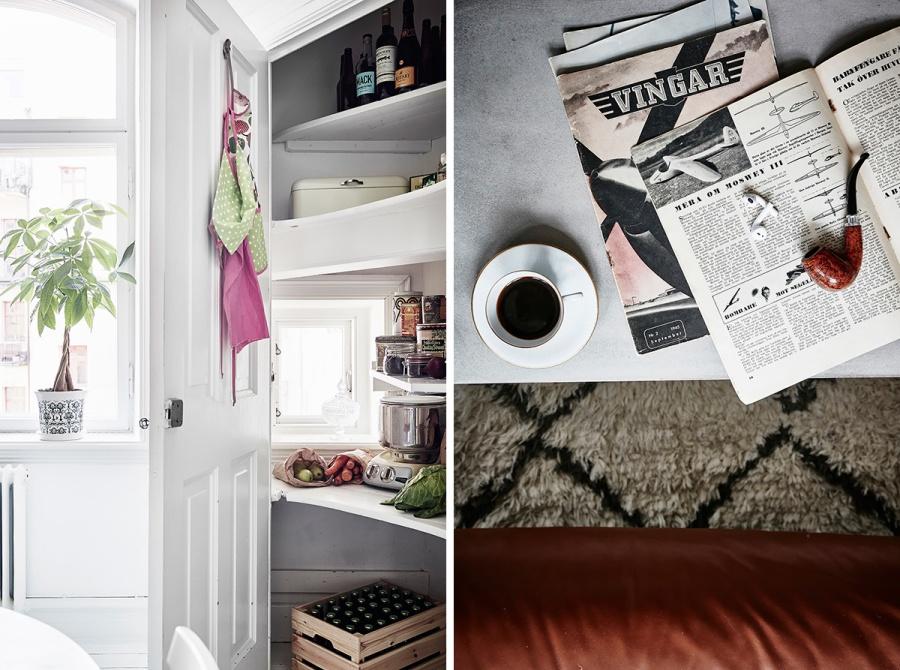 A Stunning Minimalist Home