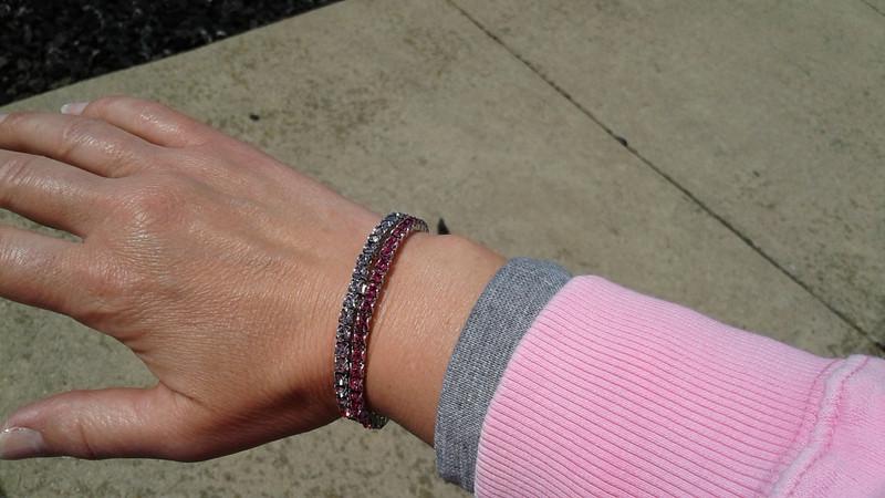 Birthstone Bracelets (2)