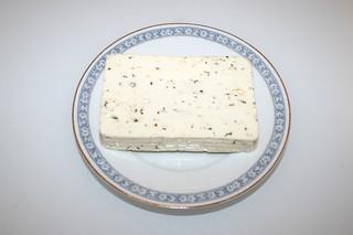 04 - Zutat Schafskäse mit Kräutern / Ingredient feta with herbs