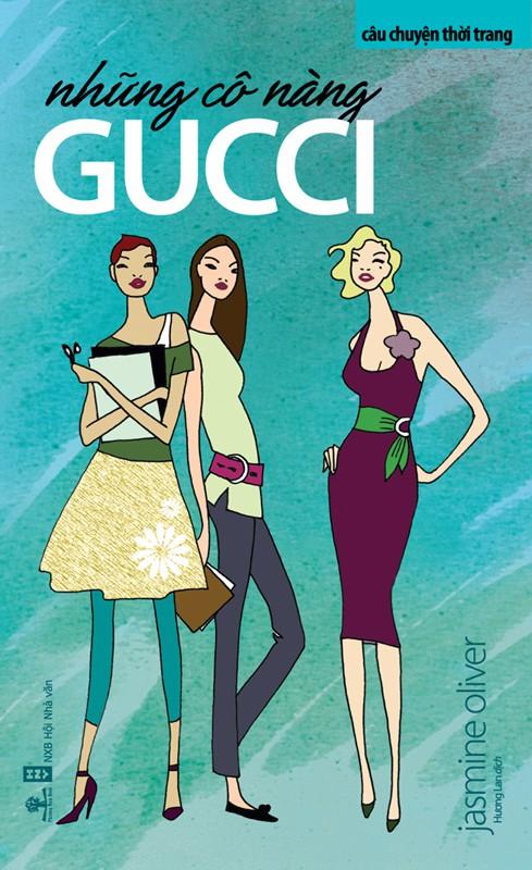 Những Cô Nàng Gucci - Jasmine Oliver