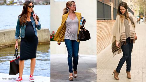 moda-embarazada-casual