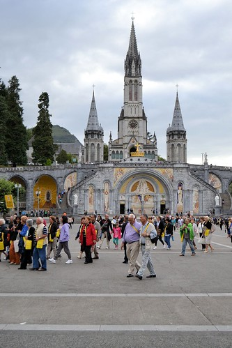 Lourdes. From How to Plan the Perfect Trip to France's Occitanie Region