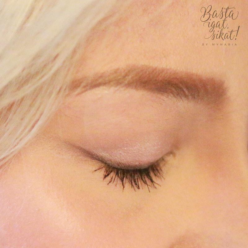 Hope Girl's Magic Long & Long Lash Mascara