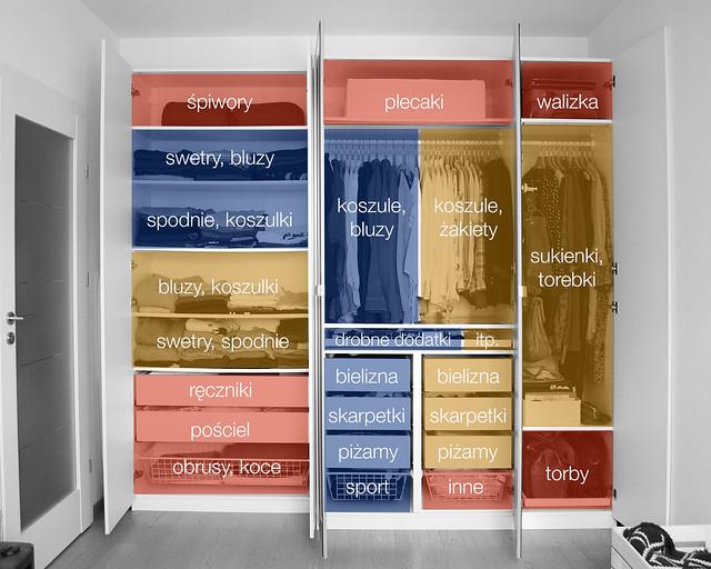 My closet
