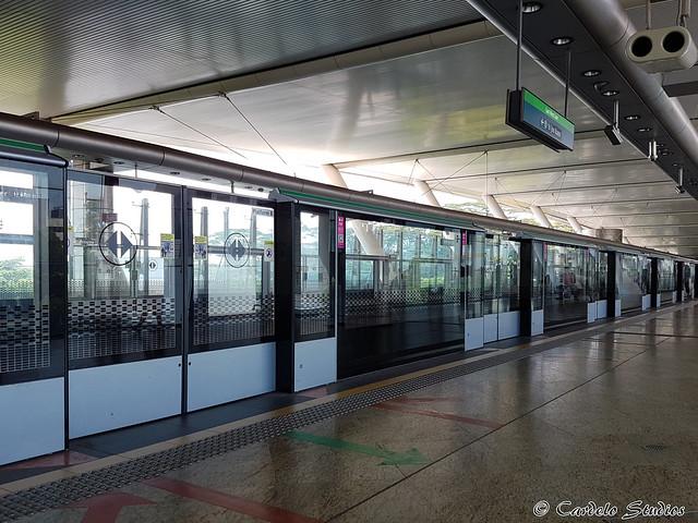 Dover MRT Station 05