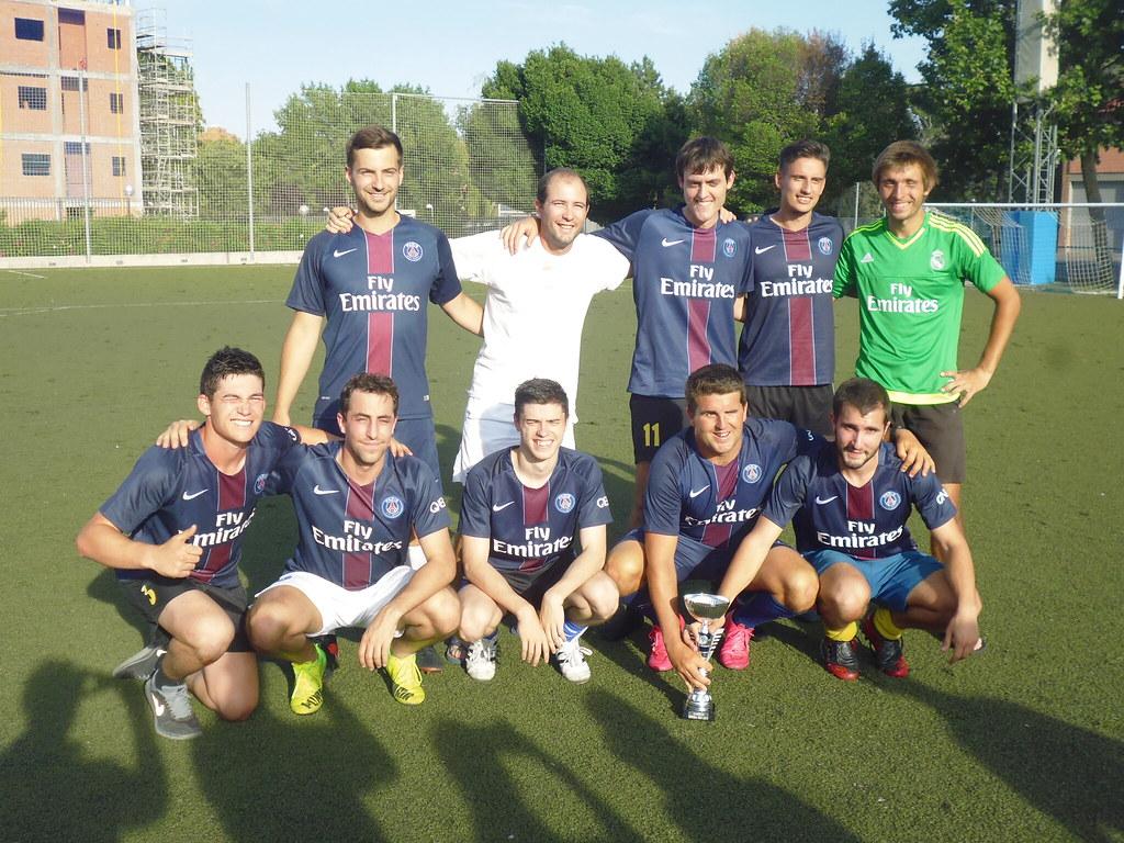 Final Spring Cup - Primera División