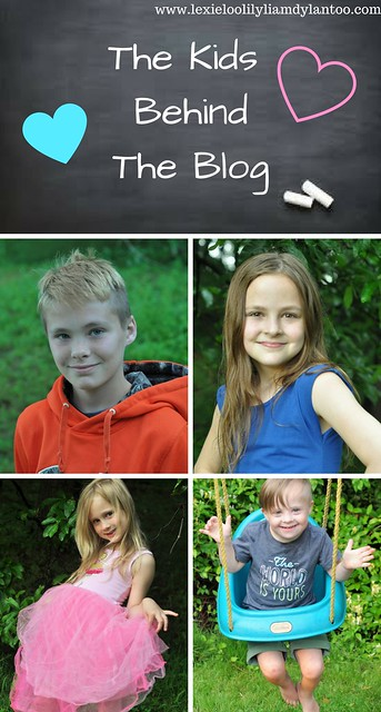 The Kids Behind The Blog June Interview