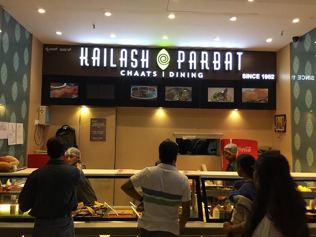 Kailash Prabat