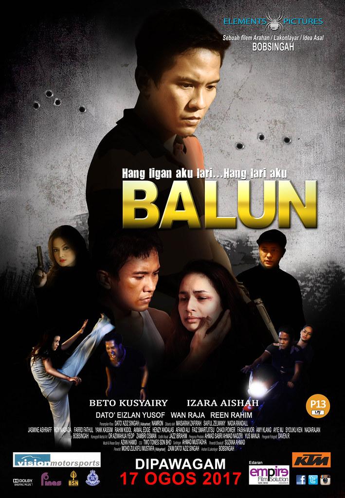 Poster - Balun