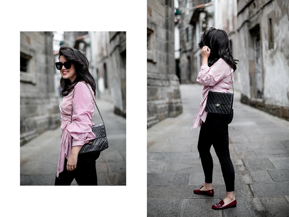 blusa-cruzada-zara-chanel-vintage-vestiaire-collective-myblueberrynightsblog14