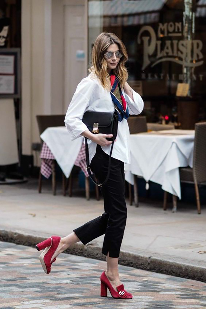 great looks for summer 2017 street style outfits inspiration accessories fashion trend style6