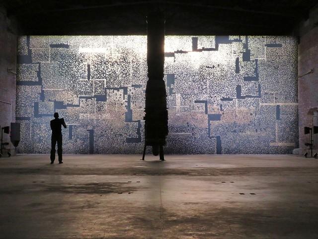 Biennale di Venezia 2017 - Pavilion of Lebanon