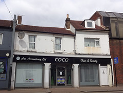 Picture of Asv Accountancy Ltd, 44-45 Tamworth Road