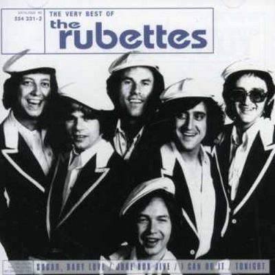 【The Rubettes ベストアルバム】Amazonでこの人気商品をチェック!