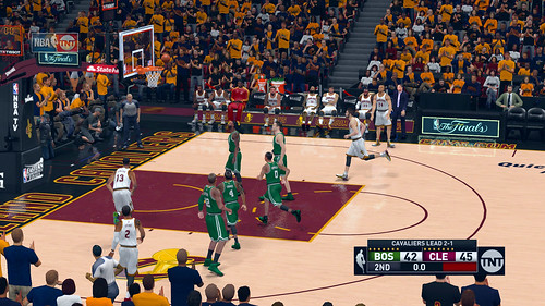 nba2k14 cavs 4.2 2017-05-24 00-52-46-967 | by 2k Gallery