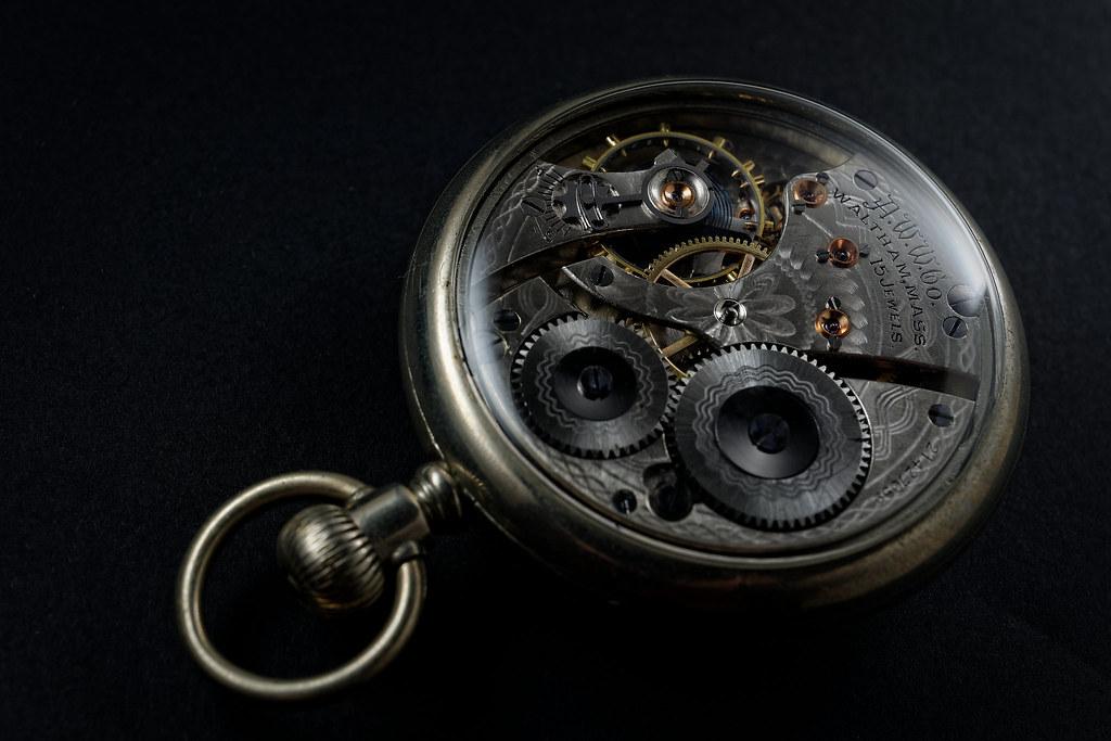 Votre montre de poche du moment ! - Page 11 34215552894_655b6bd2dd_b