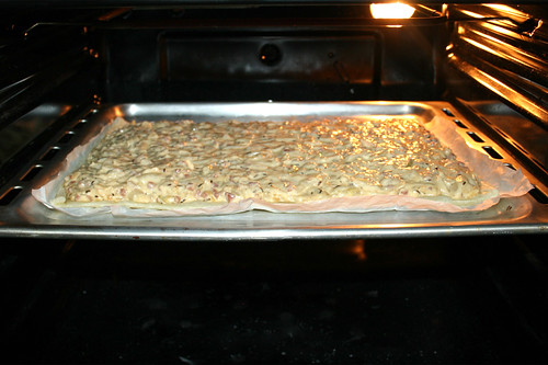 40 - Im Ofen backen / Bake in oven