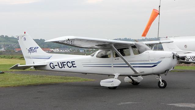 G-UFCE
