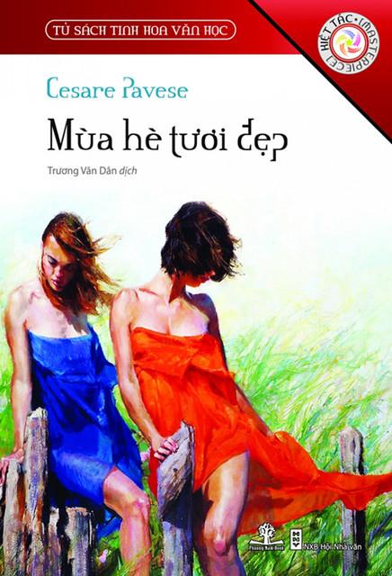 Mùa Hè Tươi Đẹp - Cesare Pavese