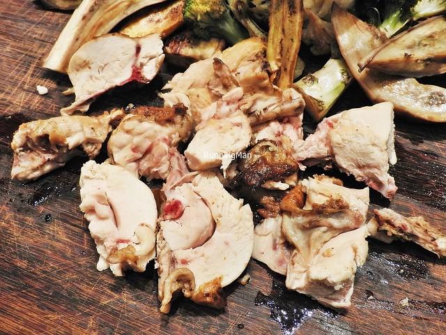 Poulet Rôti / Roast Chicken