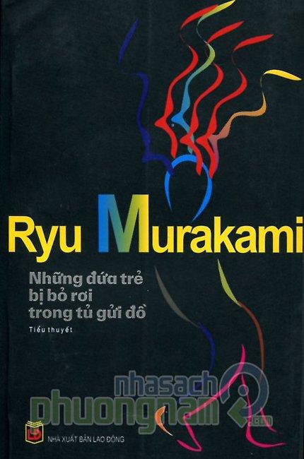 Một tác phẩm bạo liệt về tuổi trẻ của Ryu Murakami