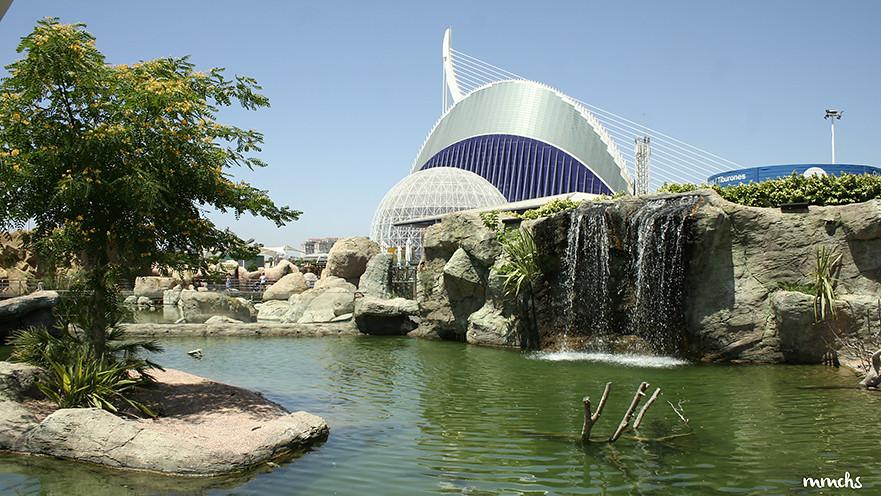 Oceanográfic Valencia