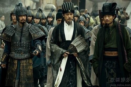 Vị quân sư Thục Hán tài danh khiến Gia Cát Lượng lép vế - 4