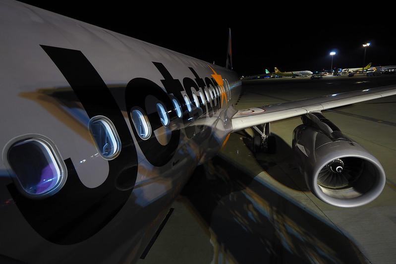 Jetstar 捷星|東京遊記 Tokyo trip