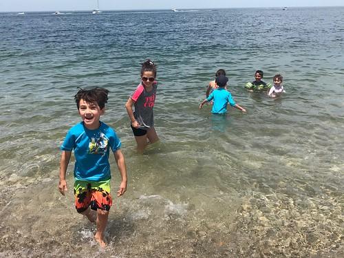 Cedar Beach- June 2017