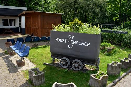 SV Horst-Emscher Ü32 0:2 Teutonia Schalke Ü32
