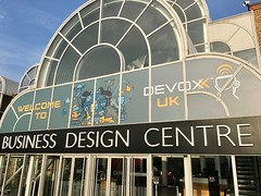 Devoxx UK Venue