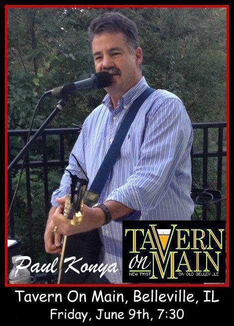 Paul Konya 6-9-17