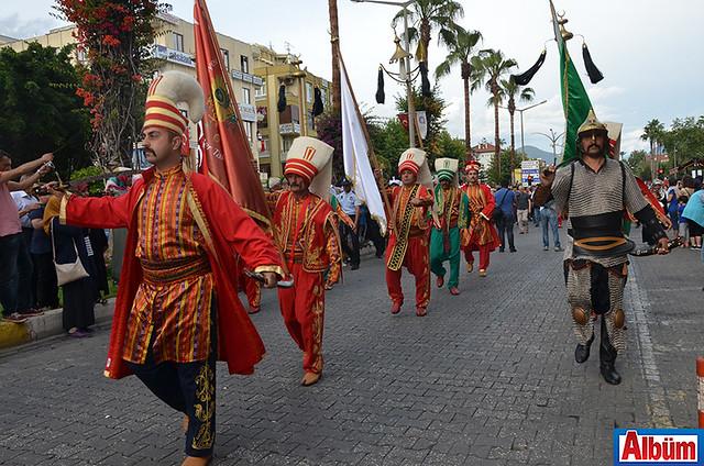 17. Alanya Uluslararası Turizm ve Sanat Festivali