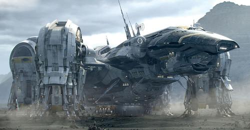 Prometheus - screenshot 2