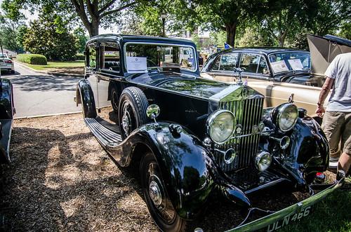 British Car Show-018