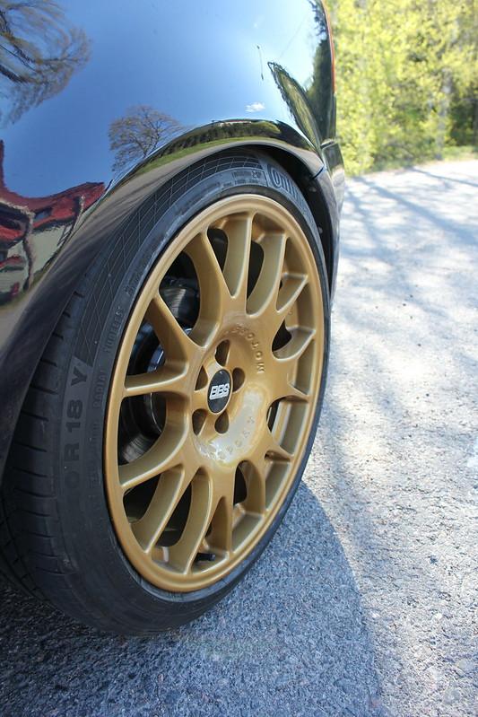Japrnoo: Datsun 510 & EX Audi S3 34802487276_7033d41dc0_c