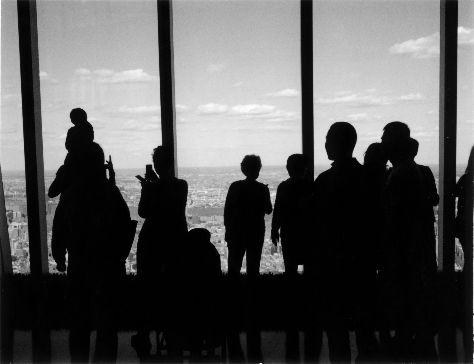 Observers' Paradox