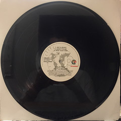 RAJA-NEE:HOT & READY(RECORD SIDE-C)